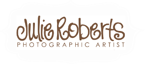 Julie Roberts Photography Logo
